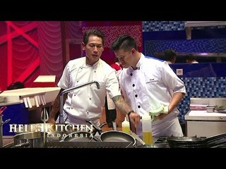EP01 PART 5 - Hell's Kitchen Indonesia (HD)