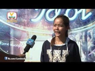 CambodianIdol Talkshow EP 11 Part 3