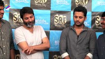 Trivikram Srinivas Launched the First Video Poster in Tollywood