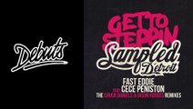 "Fast Eddie feat. CeCe Peniston ""Get To Steppin' (Jason Hodges & Chuck Daniels 2016 Remix)"" - Boiler Room Debuts"