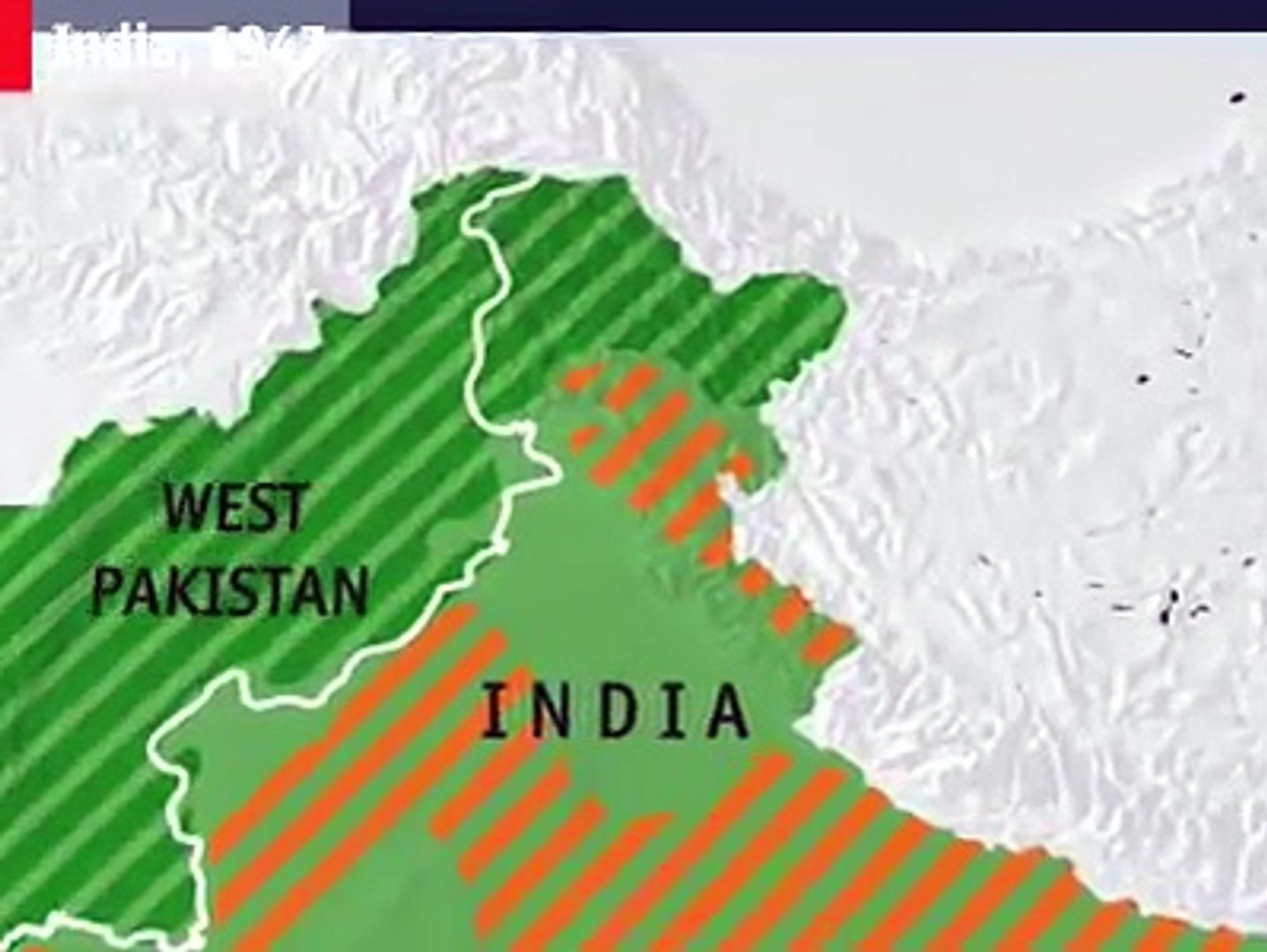 A Video about - India, Pakistan and Kashmir - Dailymotion