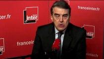 "Alexandre de Juniac : ""Les attentats du 13 novembre ont impacté négativement Air France de 120 millions d'euros"""