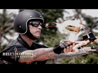 Bersiaplah! Hell's Kitchen Indonesia (New Promo)