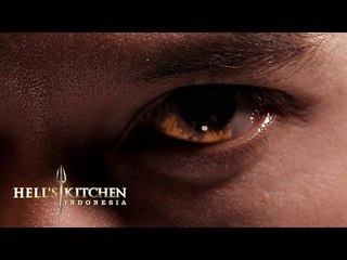 Hell's Kitchen Indonesia, SEGERA! (Promo)