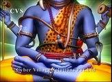 Shivashtkam - Lord Shiva Devotional 3D Animation God Bhajan Songs - Maha Shivaratri Special