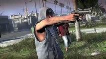 Call of Juarez The Cartel – PS3