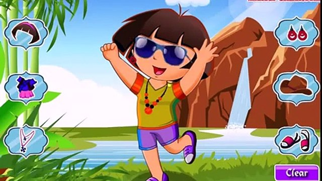 Dora Explorer Adventure Dressup dora, dora the explorer, dora lexploratrice, dora video game 1ebxbS