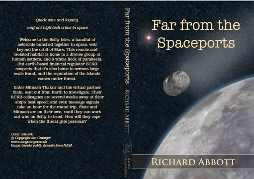 Far from the Spaceports Reading 1 - The Start