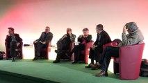 Les lundis de gauche - 3e soirée le 15 février avec Guillaume Ballas, Florent Gueguen, Pierre-Henri Gouyon et Dominique Méda