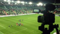 06/02/16 : Inside SMCaen-Reims