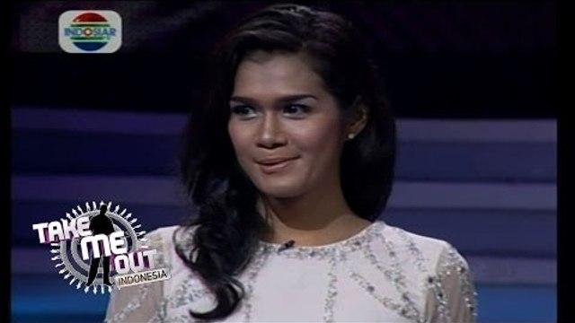 Single Ladies - Pamela - Take Him Out Indonesia 4