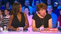 """Roselyne Bachelot revient sur l'émission d'M6 """"Garde à vous"""" et explique pourquoi le service militaire n'existe plus - R"""