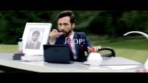 Wunderman pour Joop Homme sport - «Amazing Launch» - février 2016