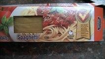 Привет, Италия!  Спагетти с креветками. Моя кухня