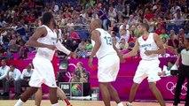 Jeux Olympiques - Le film des JO et Paralympiques Paris 2024