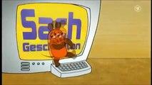 Die Sendung mit der Maus - Fernseher kugen