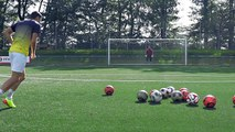 Umbro Velocita Pro Football Boots – Test & Review by freekickerz
