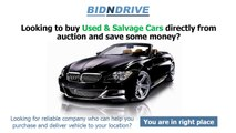 BidnDrive Salvage