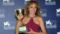 Indiscrezione Novella 2000: Valeria Golino ha lasciato Riccardo Scamarcio