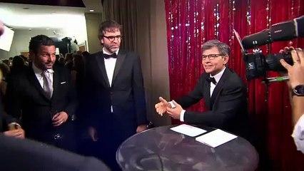 Oscars 2015: Alejandro Gonzalez Inarritu Wins Best Director For Birdman