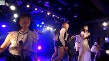 アンジュルム「 ドンデンガエシ」(高崎club FLEEZ) 【ハロ!ステ#155】より抜粋