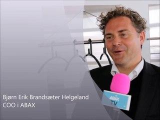 Bjørn Erik Brandsæter Helgeland om ansættelsesprocessen
