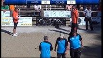 National de Moulins 2015 : Quart Champions de l'Allier vs Lucien