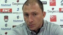"""Pierre Mignoni : """"C'est encore une équipe qui vient sans pression"""""""
