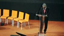 """""""Architecture, le climat de l'avenir"""" - Esa Mohamed (Président de l'UIA)"""