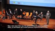 """""""Architecture, le climat de l'avenir - Luciano Lazzari (président du CAE)"""