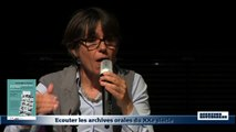 Françoise Banat-Berger, directrice des Archives nationales