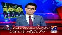 Quetta has Shahzaib Gladiators interview with Mr Khan radiator over the rising stars Bismillah Khan