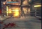 Preview Ninja Gaiden 2 - X360