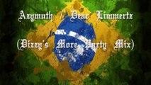 Azymuth cover Dear limmertz Brazilians JazzFunk HD720 m2 Basscover Bob Roha