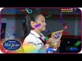 DIVA - School Audition Medan Winner - Audition 5 - Indonesian Idol Junior