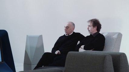 Laurent Massaloux et Jean-Yves Leloup, L'Écouteur, 2014
