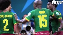Craziest Football Teammate Fights