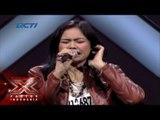 RANI VS RAHMADANI VS YANI - ROCK AND ROLL (Led Zeppelin) - Bootcamp - X Factor Indonesia 2015