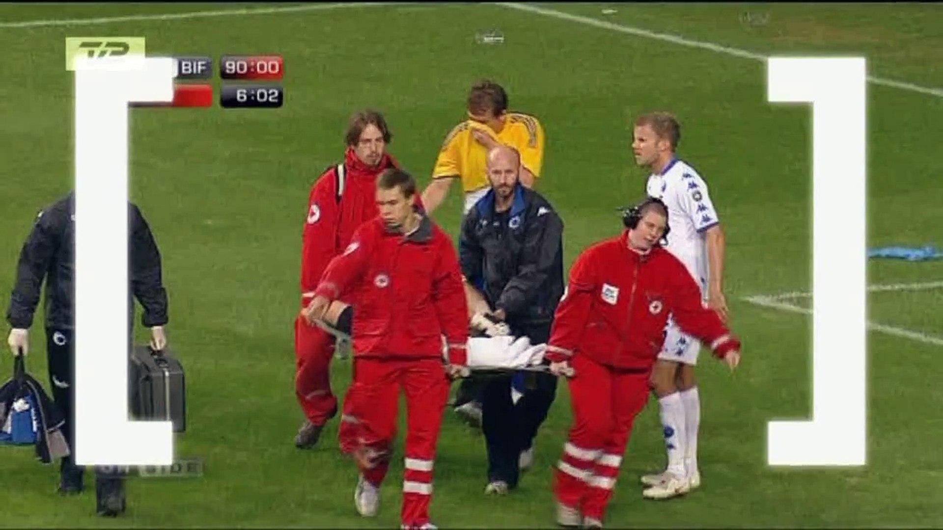 Top 3 Lustige Fussball Unfalle Mit Keilrahmen