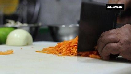 ABREBOCA - Chop Suey vegetal en  Asia