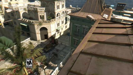 Dying Light  The Following - Enhanced Edition de Dying Light The Following - Enhanced Edition