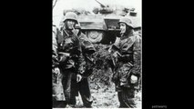 WWII Photo archive Ostfront&Westfront-German WW2 Forces-Siehst Du in Osten das Morgenrot