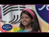 Lihat Alsen Membawakan Tarian Katreji (Extended) - Indonesian Idol Junior