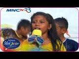 Street Audition Kota Ambon Bersama Kak Dirly - Audition 4 - Indonesian Idol Junior
