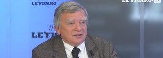 Jean Glavany: «Ce remaniement a un parfum un peu délétère de IVe République»
