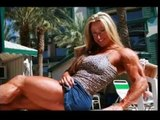 Female Bodybuilders on Steroids Pro bodybuilders before steroids Part 3