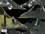 Musique dessin animé 3D Noël (non terminé)