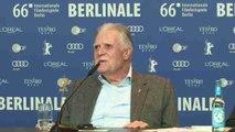 La Berlinale premia la trayectoria de Ballhaus con el Oso de Oro honorífico