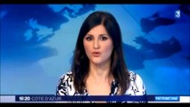 Journal Régional France3 19/20 - Langue Niçoise - Nissart PerTougiou