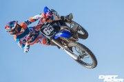 2016 Yamaha YZ250F, Dirt Rider 250F Motocross Shootout